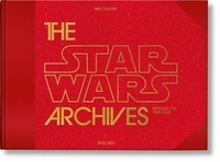 Paul Duncan - Star Wars les archives - Episode I-III 1999-2005.
