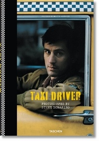 Paul Duncan et Steve Schapiro - Taxi Driver.