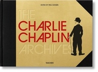 Paul Duncan - The Charlie Chaplin Archives.