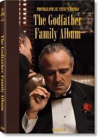 Paul Duncan et Steve Schapiro - The Godfather Family Album.