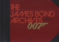 Paul Duncan - The James Bond Archives.