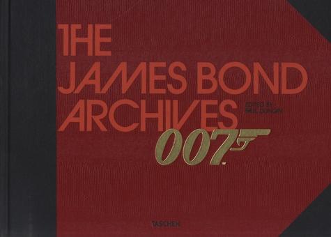 Paul Duncan - The James Bond Archives.