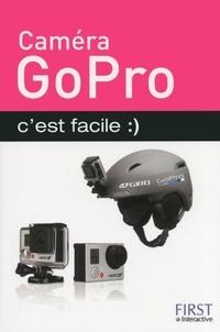 Paul Durand Degranges - Caméra GoPro, c'est facile.