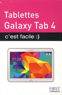 Paul Durand Degranges - Galaxy Tab 4 c'est facile.