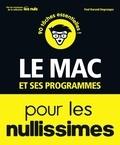 Paul Durand Degranges - Le Mac et ses programmes pour les nullissimes.