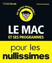 Le Mac et ses programmes pour les nullissimes.pdf