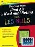 Paul Durand Degranges - Tout sur mon iPad Air et iPad mini Retina pour les Nuls.