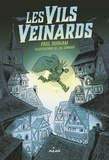 Paul Durham - Les Vils Veinards, Tome 01 - Les vils veinards.
