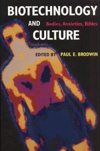 Paul-E Brodwin - .