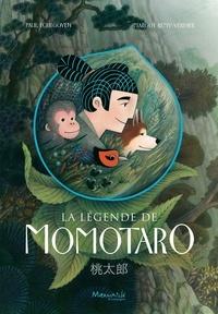 Paul Echegoyen - La légende de Momotaro.