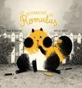 Paul Echegoyen et Amélie Videlo - Les dimanches de Romulus.