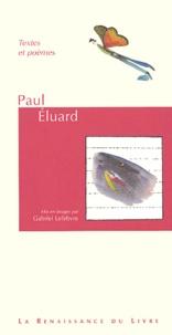 Paul Eluard - Paul Eluard.