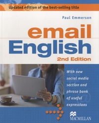 Paul Emmerson - Email English.