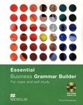 Paul Emmerson - Essential Business Grammar Builder. 1 CD audio