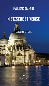Deedr.fr Nietzsche le Vénitien - Guide initiatique Image