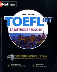 Paul Evensen et Serena Murdoch Stern - TOEFL IBT.