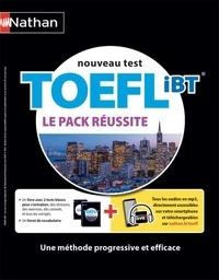Paul Evensen et Serena Murdoch Stern - TOEFL iBT - Le pack réussite, 2 volumes.