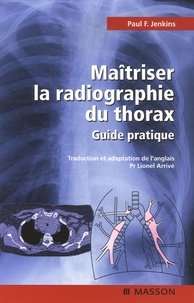 Openwetlab.it Maîtriser la radiographie du thorax - Guide pratique Image