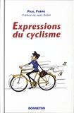 Paul Fabre - Expressions du cyclisme.