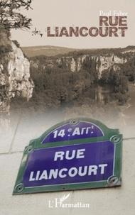 Paul Fabre - Rue Liancourt.