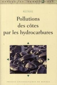 Deedr.fr Pollutions des côtes par les hydrocarbures Image