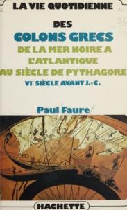 Paul Faure - .