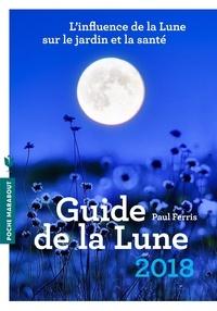 Paul Ferris - Le guide de la lune 2018.