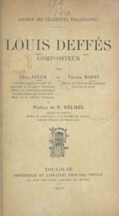 Paul Feuga et Victor Marty - Louis Deffès, compositeur.