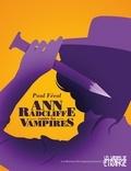 Paul Féval - Ann Radcliffe contre les vampires - La Ville-vampire.