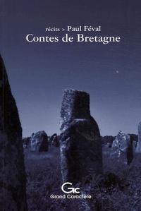 Contes de Bretagne - Paul Féval | Showmesound.org
