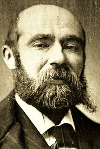 Paul Féval - Le roi des gueux.