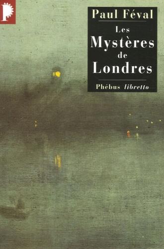 Les Mystères de Londres