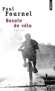 Lire des ebooks téléchargés sur Android Besoin de vélo par Paul Fournel MOBI PDF 9782020551342