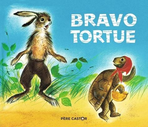 Paul François et Romain Simon - Bravo tortue.