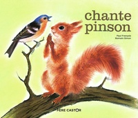 Paul François et Romain Simon - Chante pinson.