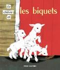 Paul François et Gerda Muller - La chèvre et les biquets.