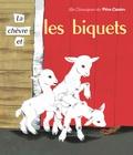 Paul François et  Gerda - La chèvre et les biquets.