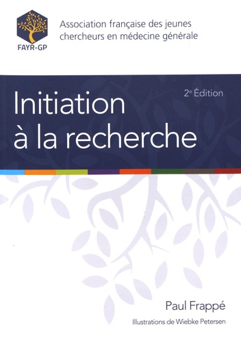 Initiation à la recherche 2e édition