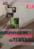 Paul Frimat - Substances psychoactives et travail - Conduites addictives : dialoguer, agir, prévenir.