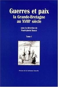 Paul-Gabriel Boucé et  Collectif - .