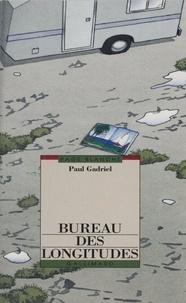 Paul Gadriel - Bureau des longitudes.