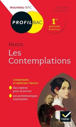 Profil - Hugo, Les Contemplations. toutes les clés d'analyse pour le bac (programme de français 1re 2020-2021)