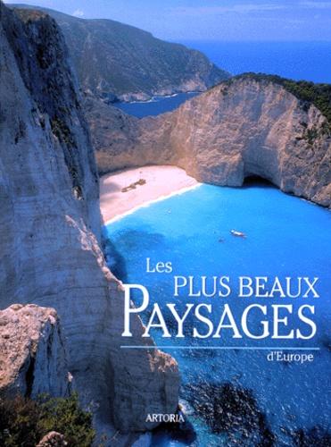 Les Plus Beaux Paysages D'europe