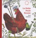 Paul Galdone - La petite poule rousse.