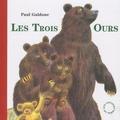 Paul Galdone - Les trois ours.