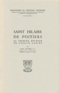 Accentsonline.fr Saint Hilaire de Poitiers - Le premier docteur de l'église latine Image