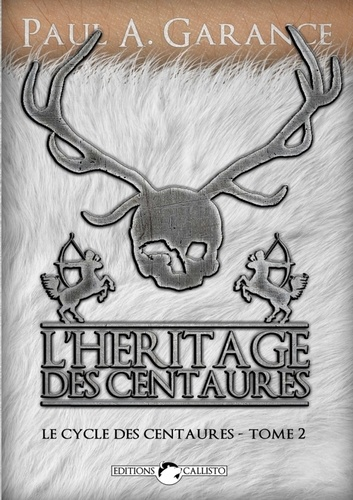 L'Héritage des centaures