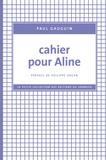 Paul Gauguin - Cahier pour Aline.