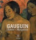 Paul Gauguin et  Collectif - Gauguin - Tahiti-Marquises.