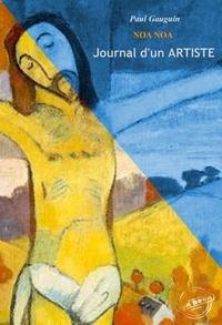 Paul Gauguin et Octave Mirbeau - Noa Noa, suivi de Combats esthétiques par Octave Mirbeau. [Nouv. éd. revue et mise à jour]..